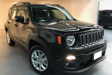 Plan Nacional JEEP RENEGADE SPORT 1.8 MT5 FWD