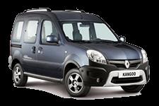 Renault Kangoo Confort