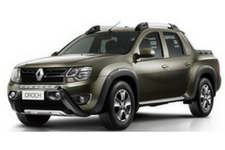 Renault Duster Oroch Dynamique