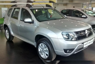 Renault Duster Ph2 Expression 1.6