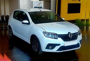 Renault Sandero Ph2 LIfe 1.6